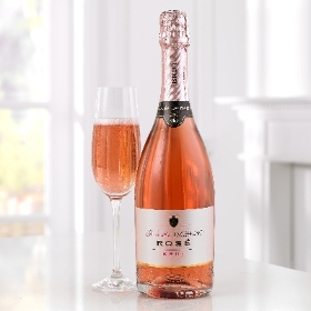 Geisweiler Excellence Sparkling Rose 2016 2016 2016 2016 2016