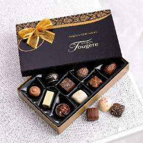 125g Maison Fougere Chocolates 2016 2016 2016 2016 2016