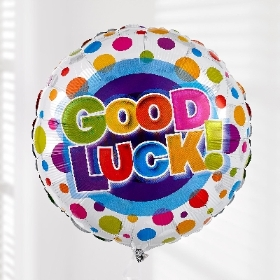 Good Luck Balloon 2016 2016 2016 2016 2016
