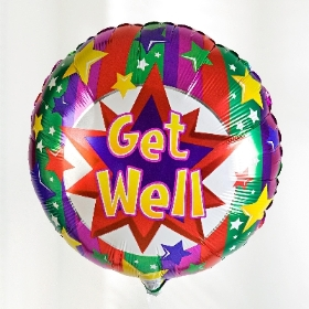 Get Well Balloon 2016 2016 2016 2016 2016