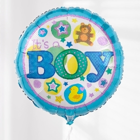 Baby Boy Balloon 2016 2016 2016 2016 2016
